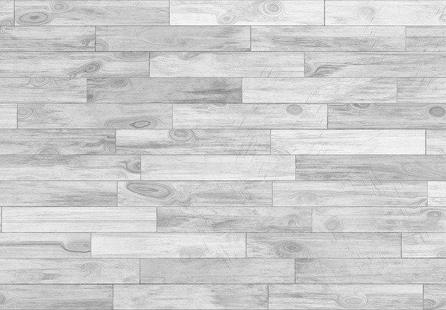 Laminat auf Fußbodenheizung verlegen