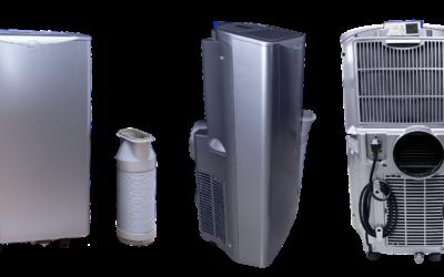 Mobile Klimageräte – diese Hersteller dominieren den Markt